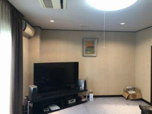施工前のお部屋01
