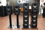 【馬車道店】「精密-制御-ダイナミクス」がコンセプトの「Founderシリーズ」 Paradigm FOUNDER 100F (MC)  FOUNDER 40B (MC)展示品入荷しました!