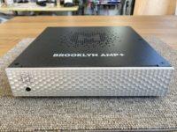 【沖縄店】MYTEK DIGITAL「Brooklyn AMP+(S)」常設展示開始!